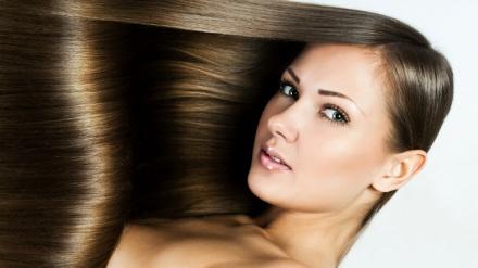 GKhair – кератиновое выпрямление и восстановление волос!