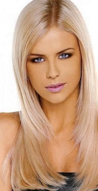 Блондирование (обесцвечивание) волос