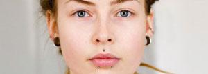 Пирсинг лица и тела