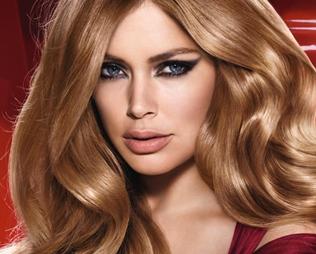 Окрашивание волос «Балаяж/Трэш»