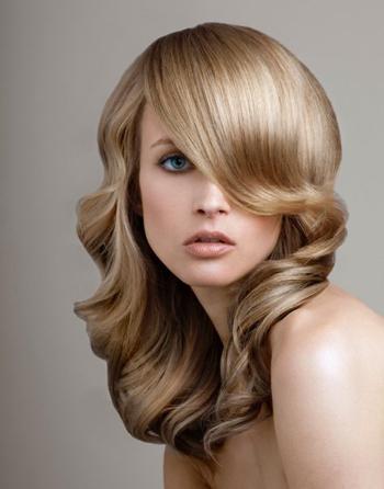 Препигментирование волос
